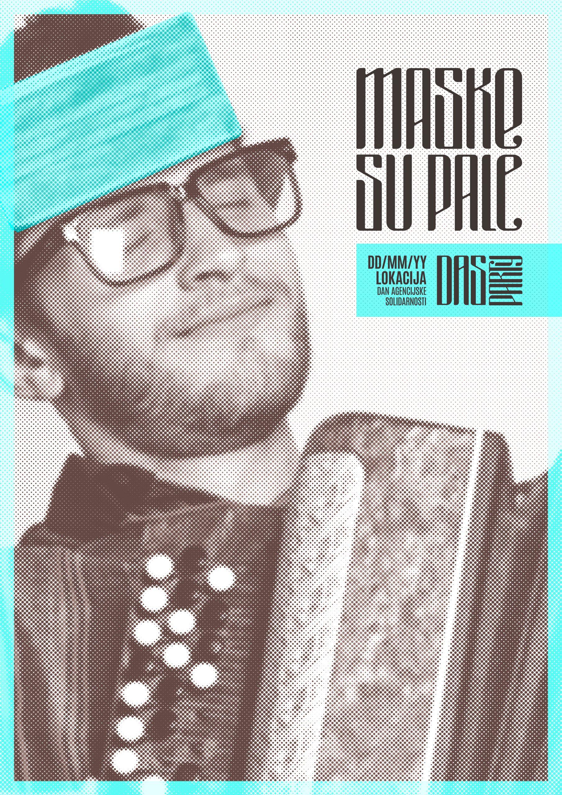 HARMONIKA Agency: Imago reklamna agencija Creative Director: Igor Mladinović Designer: Tea Šubat Copywriter: Josip Listeš